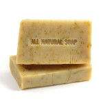 Goats Milk & Calendula Petal Soap Bar